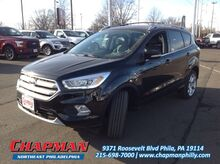 2017 Ford Escape Titanium  PA