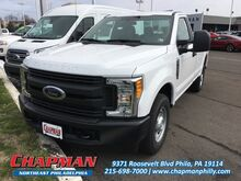 2017 Ford F-250SD XL  PA