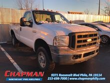 2005 Ford F-250SD XL Philadelphia PA