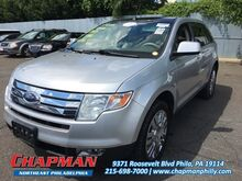 2010 Ford Edge Limited Philadelphia PA