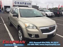 2008 Saturn OUTLOOK XE Philadelphia PA