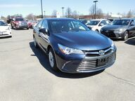 2017 Toyota Camry LE Enfield CT