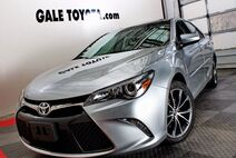 2015 Toyota Camry XSE Enfield CT