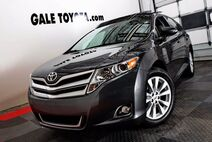 2015 Toyota Venza XLE Enfield CT