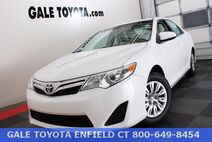 2014 Toyota Camry LE Enfield CT