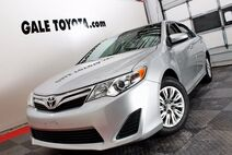 2012 Toyota Camry LE Enfield CT