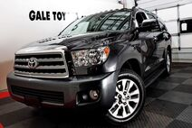 2012 Toyota Sequoia Limited Enfield CT