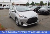 2016 Toyota Prius c Two Enfield CT
