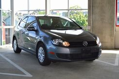 2010 Volkswagen Golf 2.5L Seattle WA