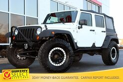 2013 Jeep Wrangler Unlimited Sport Stafford VA