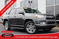 2013 Toyota 4Runner Limited Stafford VA