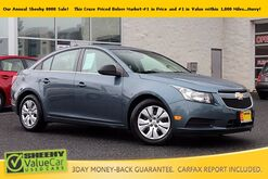 2012 Chevrolet Cruze LS Sedan Stafford VA