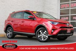 2016 Toyota RAV4 XLE AWD Navigation & Power Liftgate Stafford VA