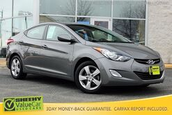 2013 Hyundai Elantra GLS Sedan Option Package & Heated Seating Stafford VA