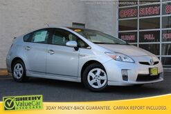 2010 Toyota Prius III Liftback Navigation & Solar Roof Package Stafford VA