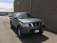 2017 Nissan Frontier SV Columbus OH