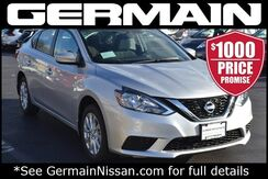 2017 Nissan Sentra S Columbus OH