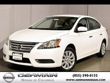 2014 Nissan Sentra FE+ S Columbus OH