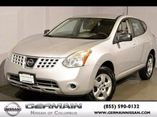 2008 Nissan Rogue S Columbus OH