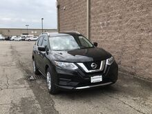 2017 Nissan Rogue S Columbus OH