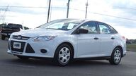 2012 Ford Focus S Scottsboro AL