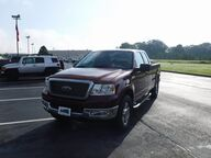 2005 Ford F-150  Scottsboro AL