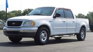 2002 Ford F-150  Scottsboro AL