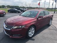 2017 Chevrolet Impala LT Scottsboro AL