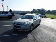 2015 Chevrolet Malibu LT Scottsboro AL