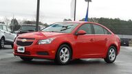 2014 Chevrolet Cruze 1LT Scottsboro AL