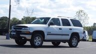2003 Chevrolet Tahoe  Scottsboro AL