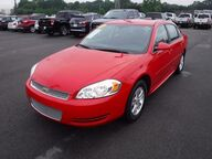 2012 Chevrolet Impala LS Scottsboro AL