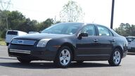 2007 Ford Fusion SE Scottsboro AL
