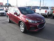 2017 Chevrolet Trax LS Scottsboro AL