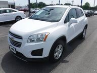 2015 Chevrolet Trax 1LT Scottsboro AL
