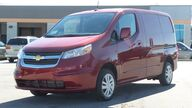 2015 Chevrolet City Express 1LT Scottsboro AL