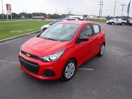 2017 Chevrolet Spark LS Scottsboro AL