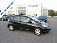 2009 Honda Fit Base Rutland VT