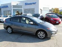 2013 Honda Insight EX Rutland VT