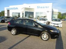 2010 Honda Insight EX Rutland VT