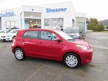 2009 Scion xD Base Rutland VT