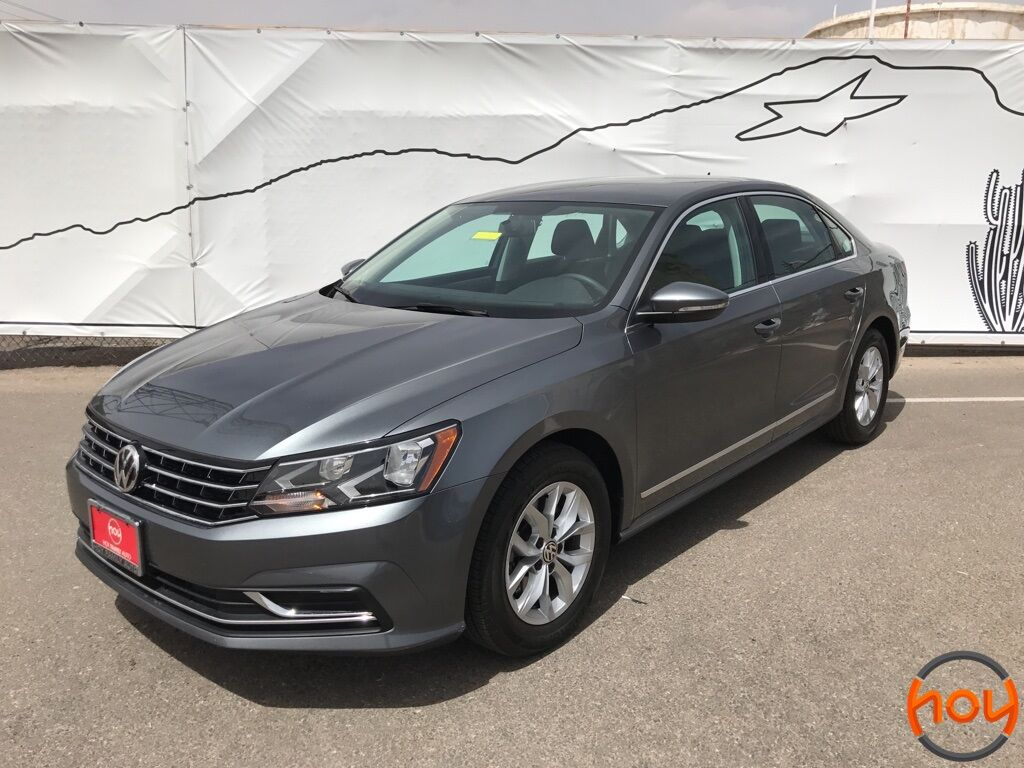 2017 volkswagen passat 1 8t s el paso tx 14988753. Black Bedroom Furniture Sets. Home Design Ideas