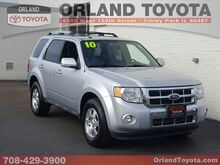 2010 Ford Escape Limited Tinley Park IL