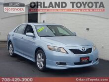 2007 Toyota Camry SE Tinley Park IL