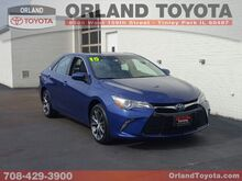 2015 Toyota Camry XSE Tinley Park IL