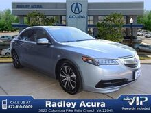 2015 Acura TLX 2.4L Falls Church VA