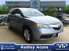 2015 Acura RDX AWD Falls Church VA