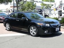 2014 Acura TSX 5-Speed Automatic with Technology Package Falls Church VA
