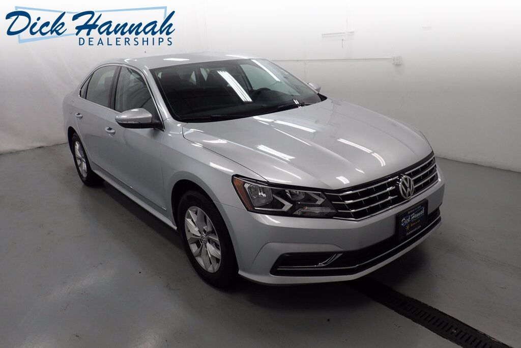 2017 volkswagen passat 1 8t s vancouver wa 15096676. Black Bedroom Furniture Sets. Home Design Ideas