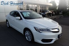 2017 Acura ILX Premium Package Portland OR